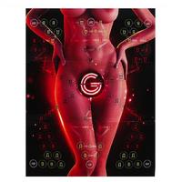 Аугментация точки G с увлажнением слизистой влагалища с целью достижения полноценного оргазма при половом контакте